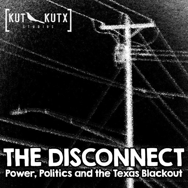 The Disconnect podcast